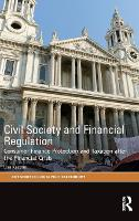Civil Society and Financial...
