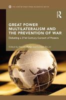 Great Power Multilateralism and the...