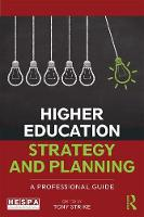 Higher Education Strategy and...