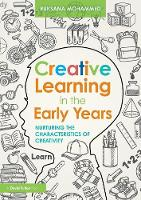 Creative Learning in the Early Years:...