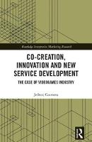 Co-Creation, Innovation and New...