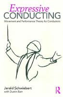 Expressive Conducting: Movement and...