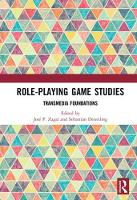 Role-Playing Game Studies: Transmedia...