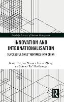 Innovation and Internationalisation:...