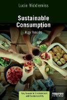 Sustainable Consumption: Key Issues