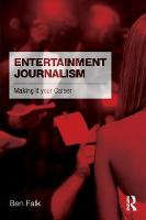 Entertainment Journalism: Making it...