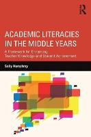Academic Literacies in the Middle...