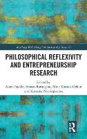 Philosophical Reflexivity and...
