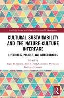 Cultural Sustainability and the...