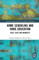 Home Schooling and Home Education:...