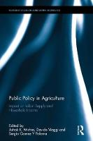 Public Policy in Agriculture: Impact...