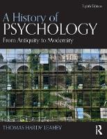 A History of Psychology: From...