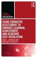 Using Formative Assessment to Enhance...