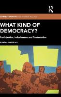 What Kind of Democracy?:...