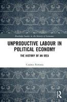 Unproductive Labour in Political...