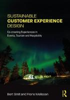 Sustainable Customer Experience...