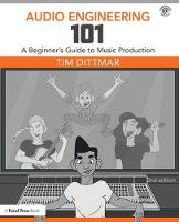 Audio Engineering 101: A Beginner's...