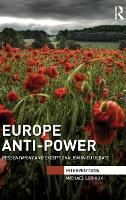 Europe Anti-Power: Ressentiment and...