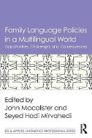 Family Language Policies in a...