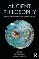 Ancient Philosophy: Textual Paths and...