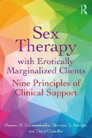 Sex Therapy with Erotic Minorities:...