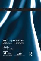 Arts Therapies and New Challenges in...