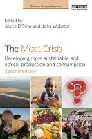 The Meat Crisis: Developing More...