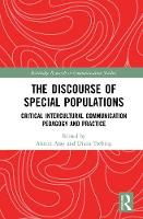 The Discourse of Special Populations:...