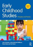 Early Childhood Studies: Principles...