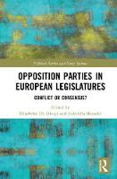Opposition Parties in European...