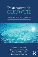 Posttraumatic Growth: Theory,...
