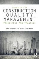 Construction Quality Management:...