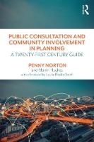 Public Consultation and Community...