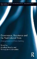 Governance, Resistance and the...