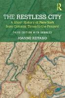 The Restless City: A Short History of...