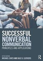 Successful Nonverbal Communication:...