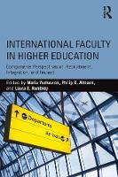 International Faculty in Higher...