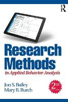 Research Methods in Applied Behavior...