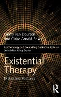 Existential Therapy: Distinctive...