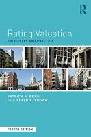 Rating Valuation: Principles and...