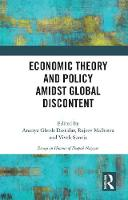Economic Theory and Policy amidst...