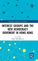 Interest Groups and the New Democracy...