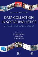 Data Collection in Sociolinguistics:...