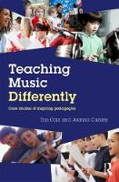 Teaching Music Differently: Case...