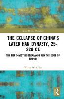 The Collapse of China's Later Han...