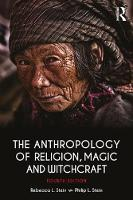 The Anthropology of Religion, Magic,...