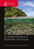 Routledge Handbook of Biodiversity ...