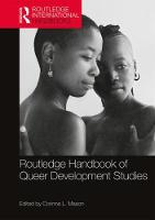 Routledge Handbook of Queer...