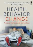 Health Behavior Change: Theories,...
