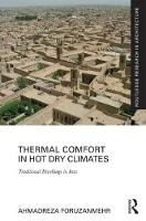 Thermal Comfort in Hot Dry Climates:...
